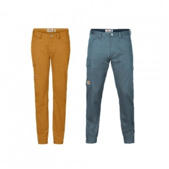 Greenland Stretch Trousers, Fjällräven
