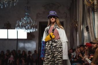 Mercedes-Benz Prague Fashion Week, foto: Martin Faltejsek
