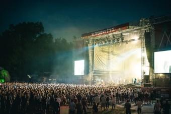 Metronome Festival Prague 2018