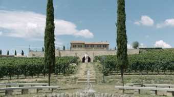Vinice Brunello Cucinelli