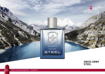 Victorinox Swiss Army STEEL