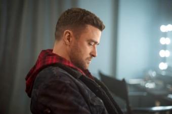 Justin Timberlake a Levi´s