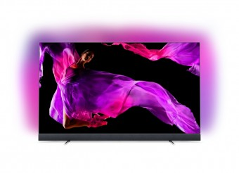 Philips OLED+ 903, foto: TP Vision