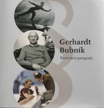 Gerhardt Bubník: Život mezi paragrafy, Knihkupectví Neoluxor