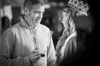 George Clooney a Natalie Dormer v nejnovější kampani Nespresso