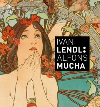 Výstava Ivan Lendl:Alfons Mucha, foto: Slovart