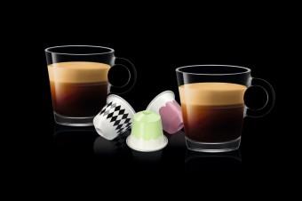 Kávy Nespresso Variations