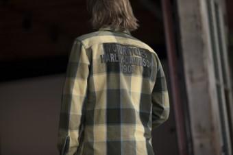 Harley-Davidson představuje módní kolekce pro podzim 2018