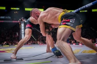 OKTAGON 10 MMA, O2 arena