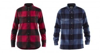 Canada Shirt, Fjällräven