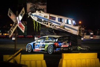 Grid 2017 SouthAfrica, foto kredit: Monster Energy