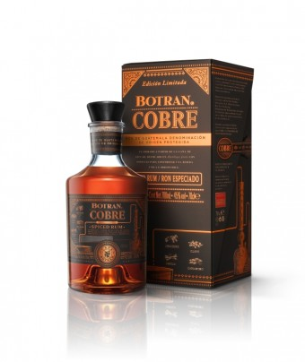 Botran Cobre, Warehouse#1
