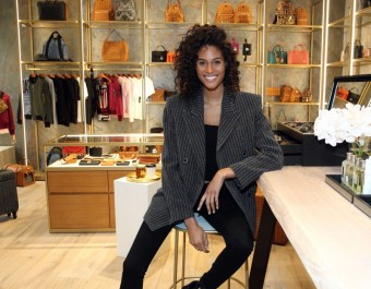 Multibrandový butik The Store se slavnostně otevřel za účasti topmodelky Cindy Bruna