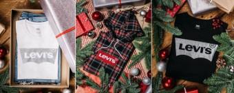 Vánoční Levi´s