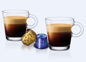 Limitované edice Café Istanbul a Caffè Venezia, Nespresso