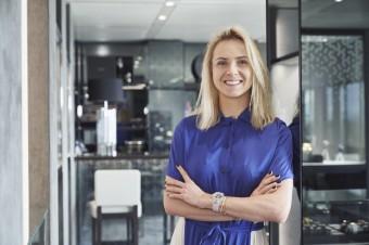 Elina Svitolina - Hublot Friend of the Brand