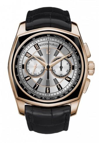 Pánské hodinky Monégasque Robert Dubuis - Menhouse.eu
