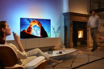 Philips TV_OLED803