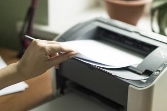 Tiskárna vám dělá díru do rozpočtu? Dodržujte tato pravidla a budete tisknout o poznání levněji, ilustrační foto, zdroj: Shutterstock