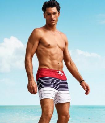 Pánské plavky značky H&M, kolekce léto  - Menhouse.eu