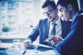 Jak zvýšit své šance na uzavření výhodného obchodu, ilustrační foto: Shutterstock