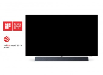 Philips OLED 934 F IF&RedDot