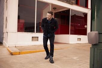 Justin Timberlake oslavuje s Levi´s® své memphiské kořeny