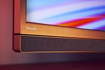 Televizor z řady Philips 8503