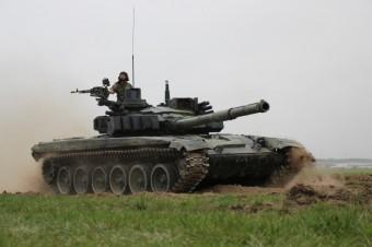 Army den v OC Atriu Flora