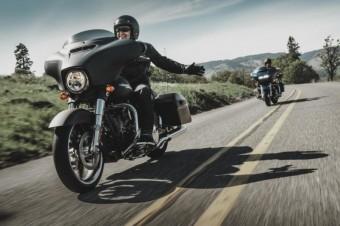 Poznejte osobitý styl motocyklů Harley-Davidson