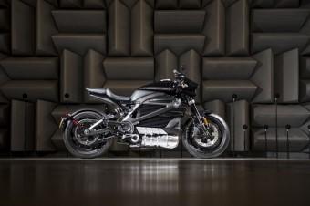 LiveWire Harley-Davidson