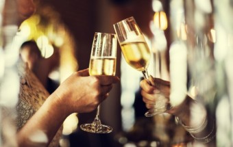 Nechte se unést bublinkami na Proseccofestu, foto kredit: Shutterstock