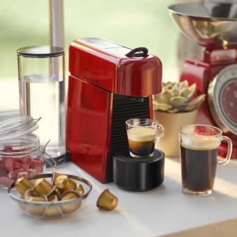 Nespresso představuje kávovar Essenza Plus