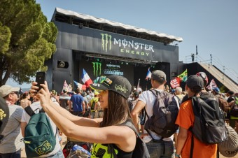 Rig, foto kredit: Monster Energy CZ
