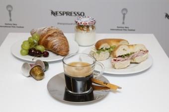 Nespreso Café na MFFKV 2019