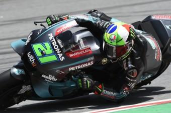 Franco Morbidelli, Catalunya GP 2019, foto: Monster Energy