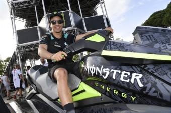Catalunya GP 2019, foto: Monster Energy