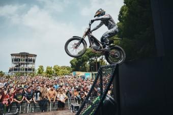 Monster Energy Rig Riot, Catalunya GP 2019, foto: Monster Energy
