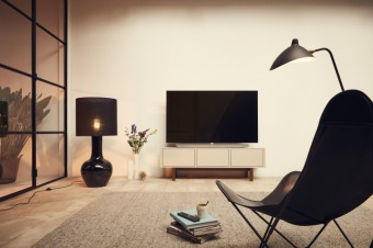 Philips TV Ambilight OLED 973