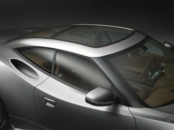 Střecha Spyker B6 Venator