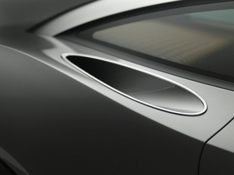 Detaily Spyker B6 Venator