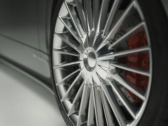 kola Spyker B6 Venator