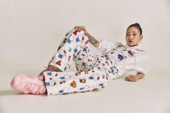 Limitovaná kolekce Levi´s x Hello Kitty