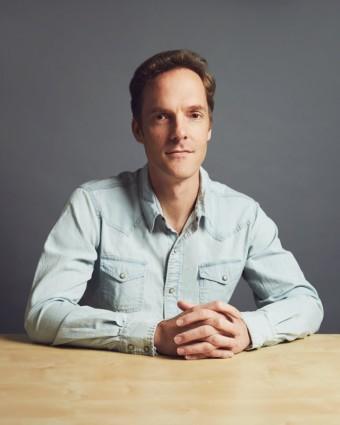Zakladatel JUUL Labs, Adam Bowen