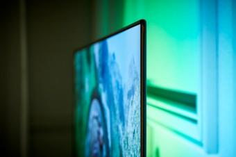 Televizor Philips OLED+ 934