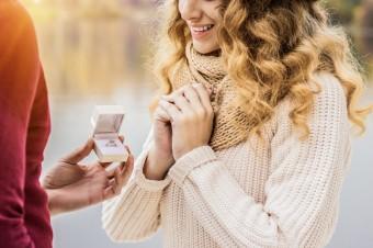 5 žhavých trendů vzásnubních prstenech pro rok 2020, BRILAS, foto: Shutterstock