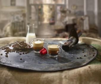 Ispirazione Napoli, foto: Nespresso