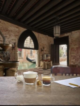 Ispirazione Venezia, foto: Nespresso