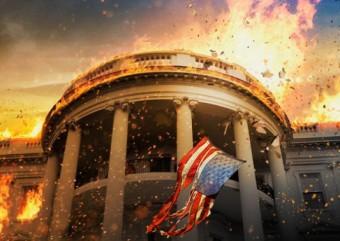 Film Pád Bílého domu