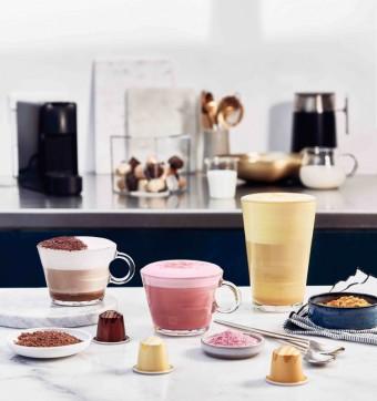 Kávy Nespresso BARISTA CREATIONS